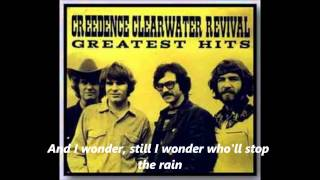 Creedence Clearwater Revival - The CCR Mix