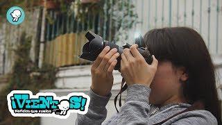 """""""Los fotógrafos de Tepito"""""""