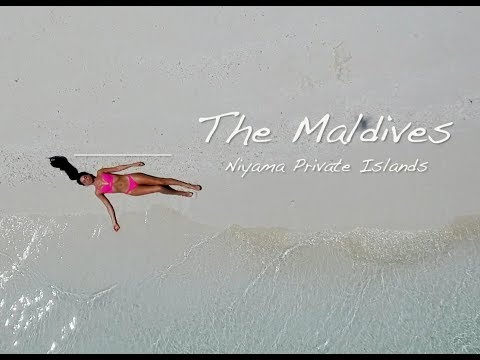 MALDIVES travel vlog - Niyama Private Island