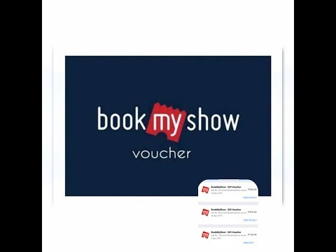 Magicpin #17 - How To Purchase And Redeem Book My Show Vouchers