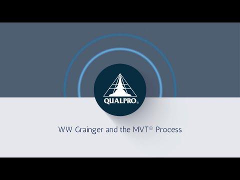 WW Grainger & the MVT® Process