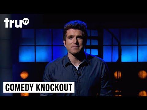 Comedy Knockout  Apology: Mo Mandel  truTV