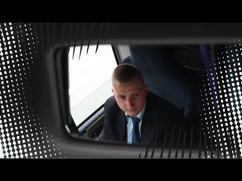 Ein Tag im Leben eines Busfahrers präsentiert von ESWE Verkehr