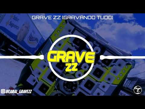 MC 7KASSIO   BRECA A NOVINHA NO GRAU [ COM GRAVE ] Grave ZZ