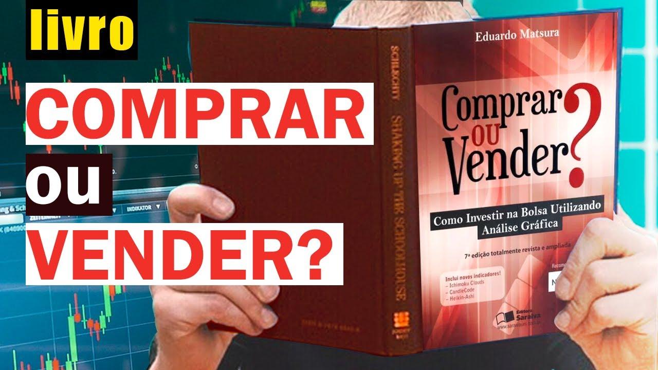 c36732f3d Comprar ou Vender? - Eduardo Matsura - YouTube