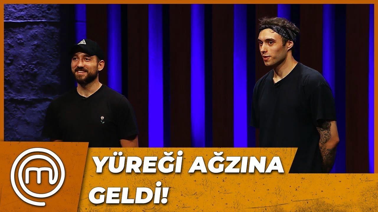 Şeflerden Korkutan Şaka! | MasterChef Türkiye 4. Bölüm