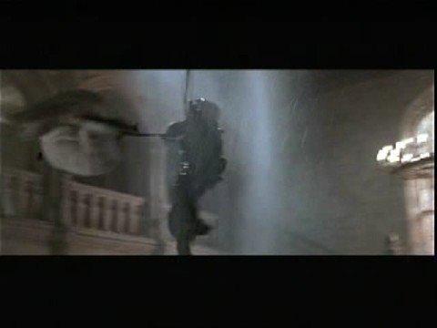 Lara Croft Tomb Raider Movie Where's Your Head At?