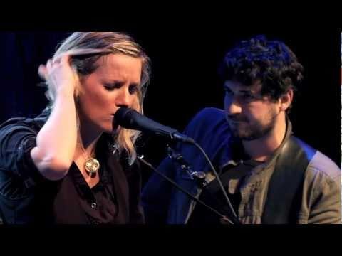 Katie Herzig - Hologram (Live at the Fillmore)
