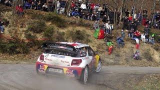 Vídeo Sébastien Loeb Rally Evo