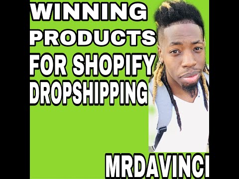 Products to DROPSHIP Right Now |  Shopify Dropshipping thumbnail