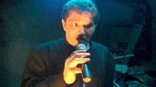 Thierry chante L