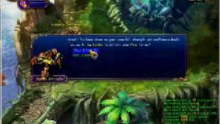 Myth War Online 2 Beginning Video