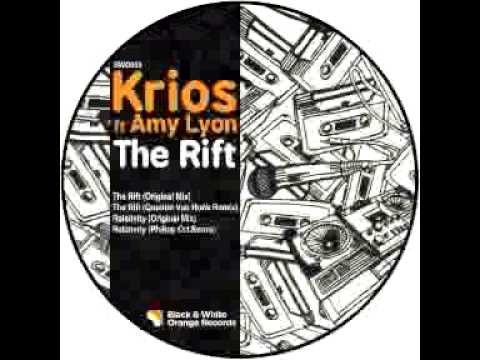 [BWO059] Krios - Relativity (Original Mix) Mp3