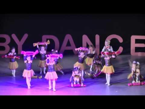 Школа танцев S-ART (Обучение танцам в Уфе)