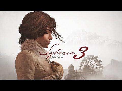 Syberia 3 (Сибирь 3): Прохождение #3