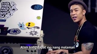 Kris Lawrence - Torpe (Official Lyric Video) Philpop 2014