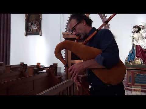 Quand je voy yver retorner - 12th Century Troubadour song