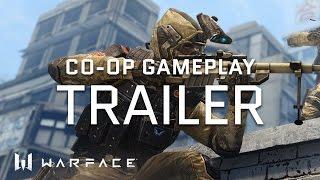 Video Warface - Trailer - Co-op Gameplay download MP3, 3GP, MP4, WEBM, AVI, FLV Juli 2018