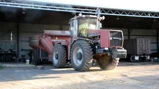 Australian Harvest 2014 - Getreideernte in Australien |HD|