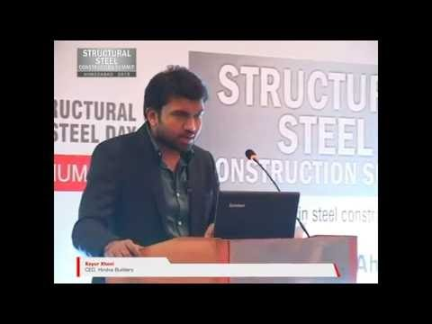 Advancement in Structural Steel Construction Process