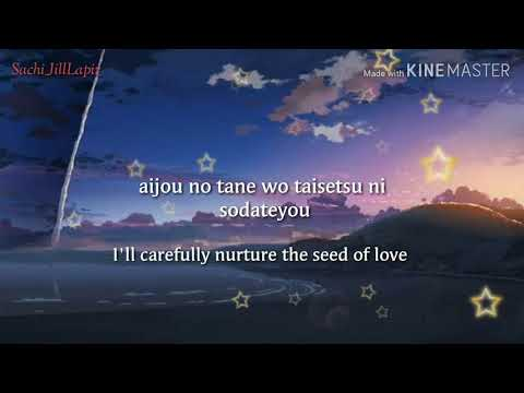 Sword Art Online Catch The Moment By Lisa Lyrics