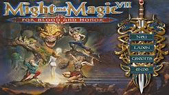 Let's Play Might and Magic VII (abgeschlossen)