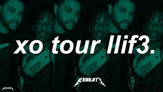 Lil Uzi Vert XO TOUR LIFE Instrumental Prod KVNG