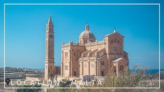 TRAVEL VIDEO | In Gozo