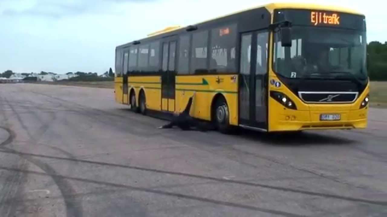 PJ Bus Safety - Ny säkerhetspr...