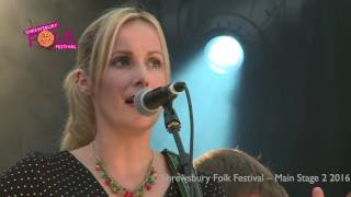 Download Video John McCusker Band at Shrewsbury Folk Festival 2016 MP3 3GP MP4