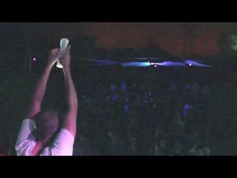 Claudinho Brasil - Dont Stop - BH - 11/05/13