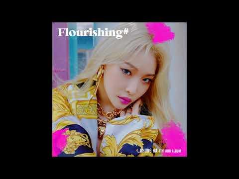 chung-ha---snapping-audio-mp3-download