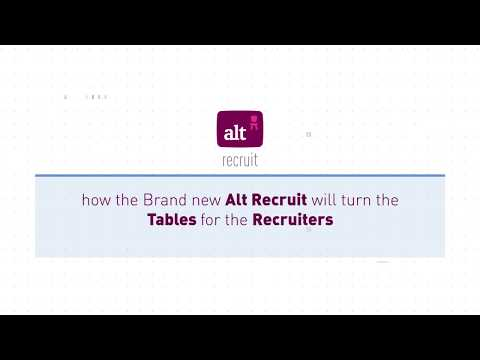 PeopleStrong | Alt Recruit