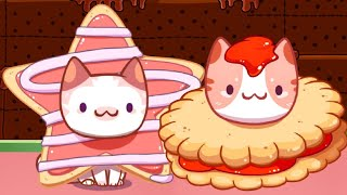 COOKIES | CAT GAME COLLECTOR