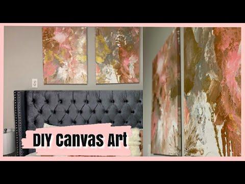 diy-canvas-wall-art-|-#fluidart