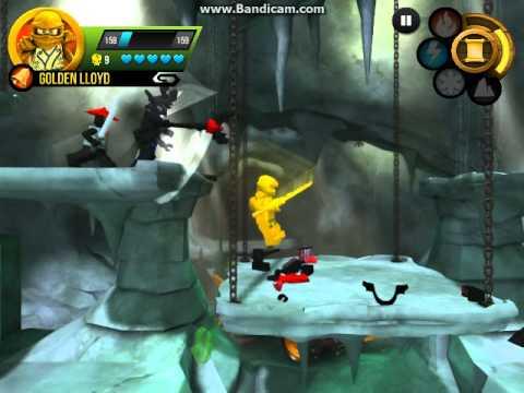 игра ниндзяго скачать