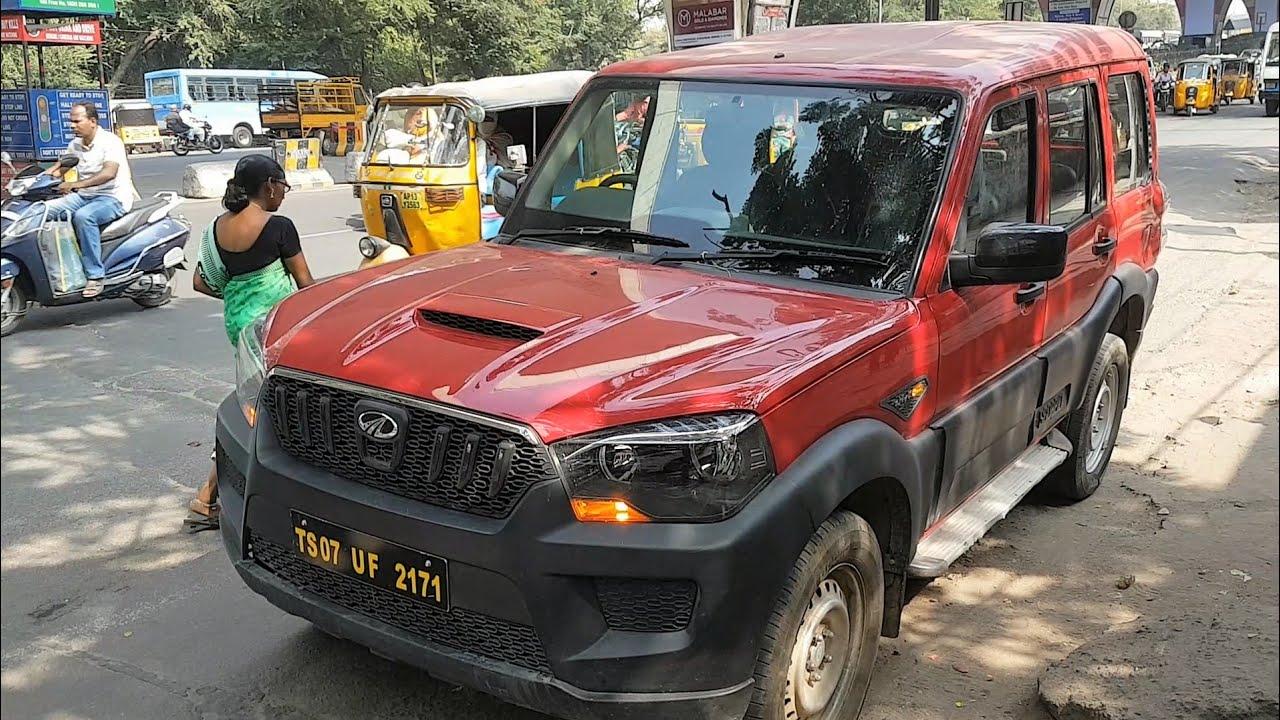 Mahindra Scorpio Review After 55k Km Zoomcar Rishabh Chatterjee