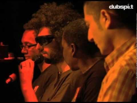 What is Dub? Scientist, Ticklah, DJ Rupture @ Dubspot NYC