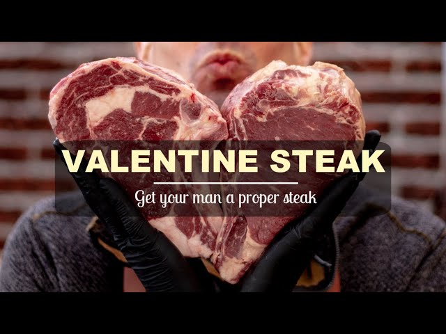 Which Steak to get for valentines day ...!!??