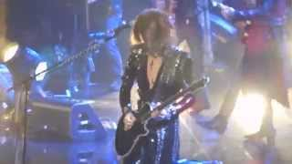 X JAPAN - RUSTY NAIL - LIVE MADISON SQUARE GARDEN NEW YORK 10-11-14