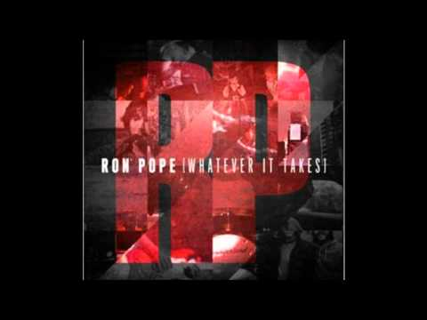 Ron Pope - Whatever it Takes