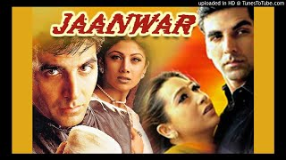 Mera Yaar Dildar Audio Song- (Jaanwar) -(1999)