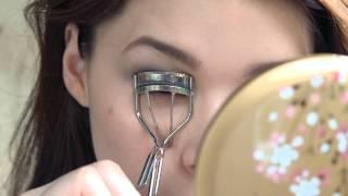 KYLIE PADILLA: Snow White Make-up Tutorial