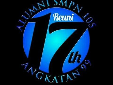 Tentang Sahabat Reuni Smp 105 Alumni 99 Youtube