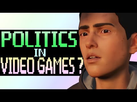 Do Politics Belong in Video Games? Analysis and Discussion on Video Game Opinions