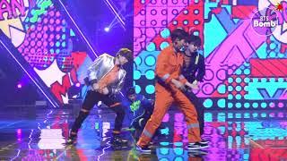 [BANGTAN BOMB] 'Anpanman' Special Stage (BTS focus) @BTS COMEBACK SHOW - BTS (방탄소년단)