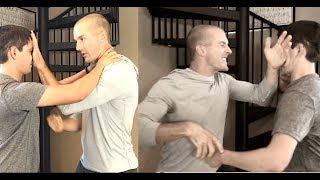 5 Dangerous Moves to Win Any Street Fight | Defense Against Someone Choking You!