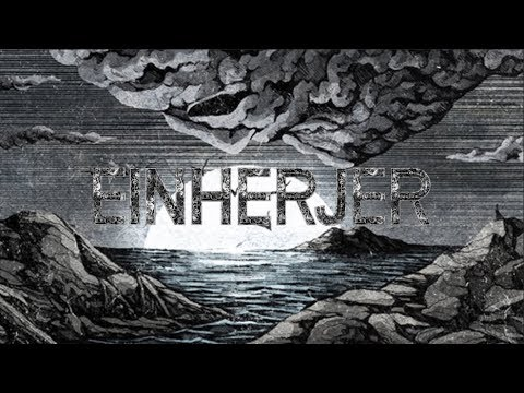 EINHERJER - Mot Vest (Official Audio) mp3
