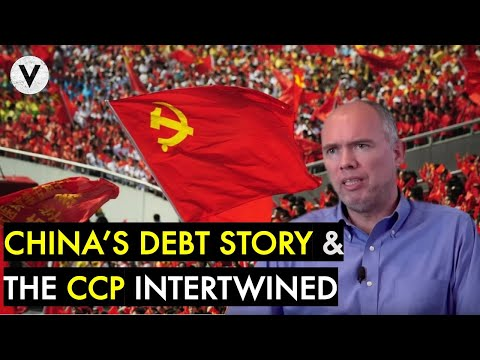 How Chinese Debt