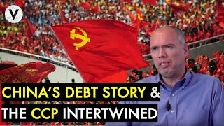 How Chinese Debt & Business in China Have Evolved (w/ Fraser Howie)
